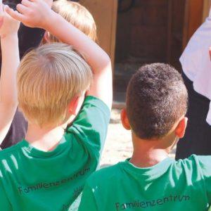 Erlebnispädagogische Ansätze in der frühkindlichen Förderung
